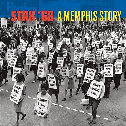 Stax '68 : A Memphis Story