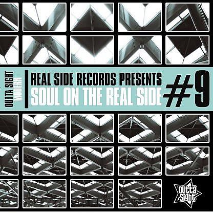Soul On The Realside Vol 9