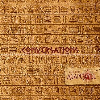 Conversations - Signed Copy