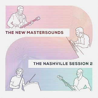 Nashville Sessions Vol 2