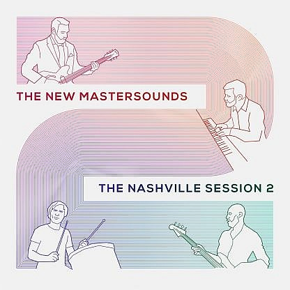 Nashville Sessions Vol 2