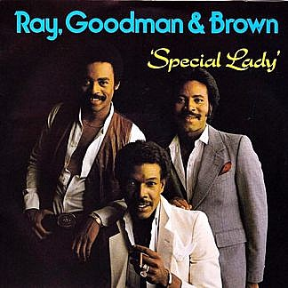 Ray Goodman & Brown