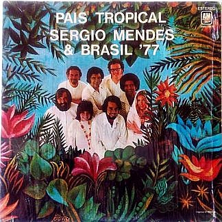Pais Tropical