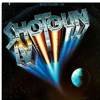 Shotgun Iv