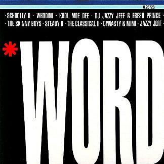 Word Vol 1
