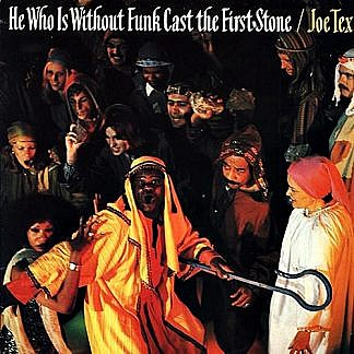 He Who Is Without Funk Cast The First Stone