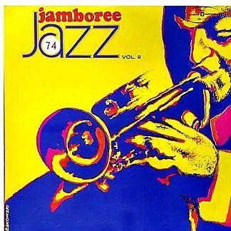 Jamboree Jazz Vol 2