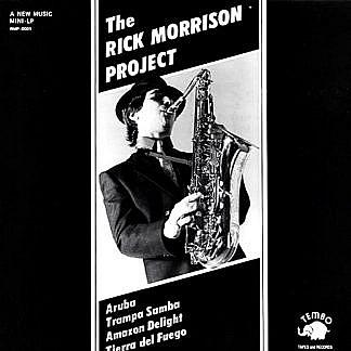 Rick Morrison Project