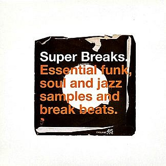 Super Disco Brakes Volume One