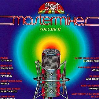 Kiss 98.7Fm- Mastermixes Vol 11