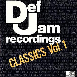 Urban Classics Vol 1