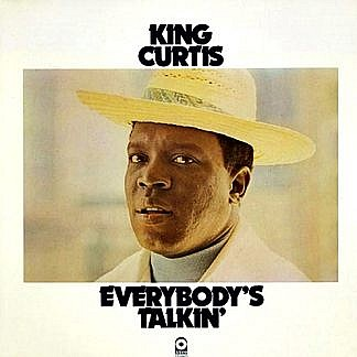 Everybodys Talkin