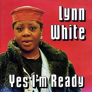 Yes I'm Ready