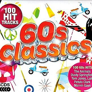 Harlem Shuffle- Sixties Soul Classics