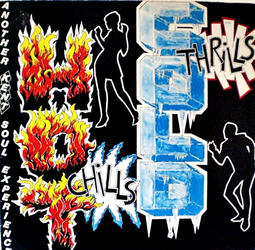 Hot Chills And Cold Thrills