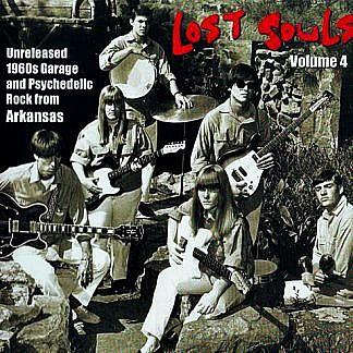 Lost Soul Volume 4