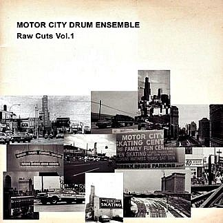 Motor City Magic Volume 1