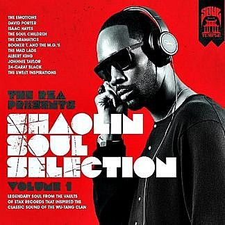 Soul Deep Volume 1