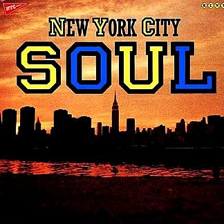 Soul Of New York - Thomas And Taylor Productions