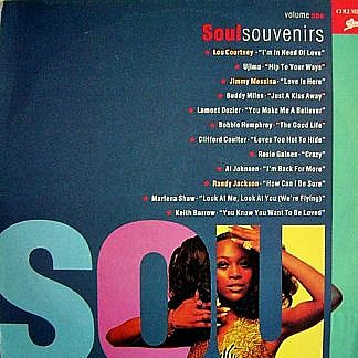 Soul Souvenirs Volume Two