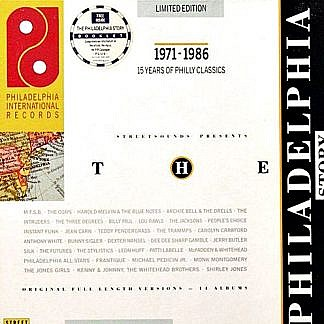 Philadelphia Story 1971 - 1986