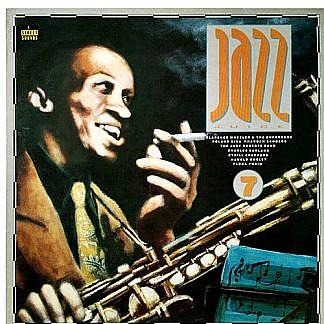 Jazz Juice Volume 7