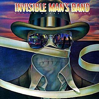 Invisible Man's Band
