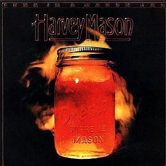 Funk In Mason Jar