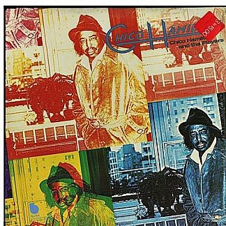 Chico Hamilton And The Players