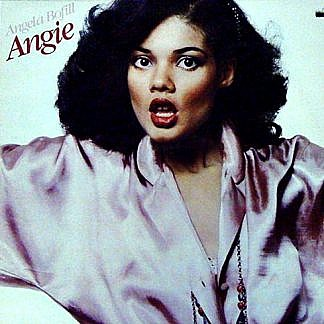 Angie(Under The Moon Over The Sky/ Ths Time I'll Be Sweeter0