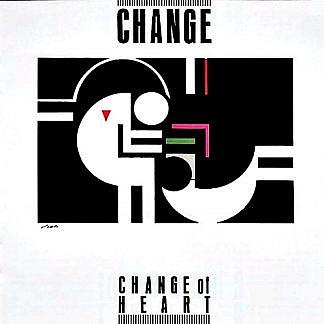 Change Of Heart/ It Burns Me Up)