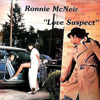 Love Suspect