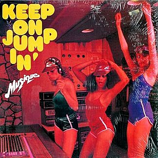 Keep On Jumpin