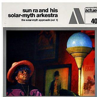 The Sun Myth