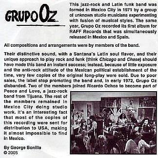 Grupo Oz