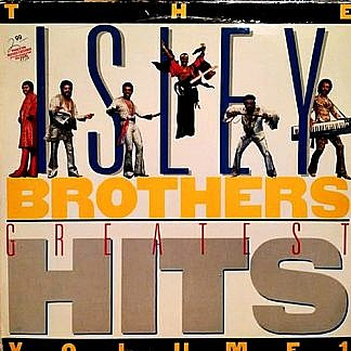 Isley Brothers : Greatest Hits
