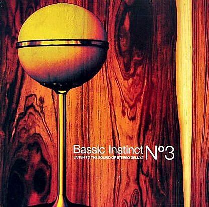 Bassic Instinct Vol 3