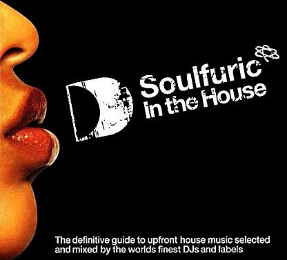 In The House - Soulfuric Vol 1