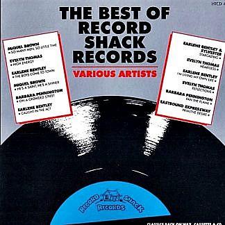 Record Shack Story
