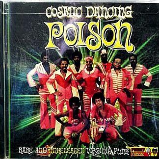 Cosmic Dancing