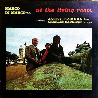 At The Living Room