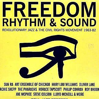 Freedom Rhythm And Sound Pt 2