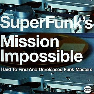 Superfunk's Mission Impossible