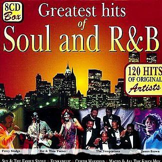Best Of U.S. Soul