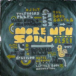 Dj Olski Presents More Mpm Sounds