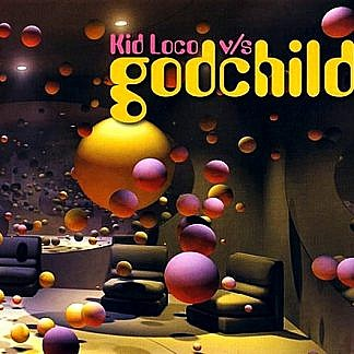 Kid Loco Vs Godchild