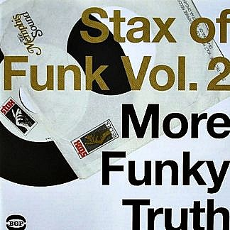 Stax Of Funk Vol 2