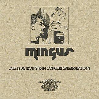 Jazzin Detroit/Strata Concert Gallery/46 Selden