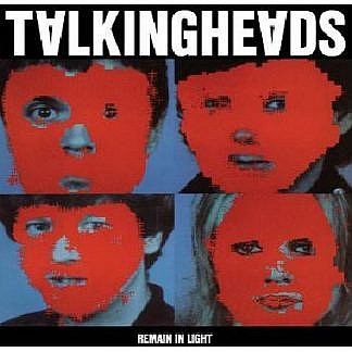 Remain In Light (Red Vinyl) (RSD Black Friday 2018)