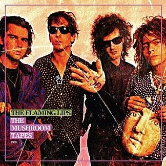 The Mushroom Tapes (Coloured Vinyl) (RSD Black Friday 2018)